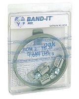 Band-It 080-M21899 23218 Clamp-Pak - Carded (1 EA)