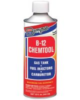 Berryman Products 0116 15 Oz Can Liquid B-12 Carb/Choke Cleaner (1 CN)