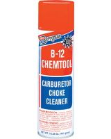 Berryman Products 0117 16 Oz Aero B-12 Carb/Choke Cleaner (1 CN)