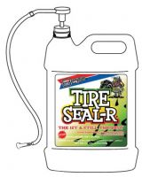Berryman Products 1301 1 Gal Bottle Tire Sealerw/Pump (1 EA)
