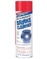 Berryman Products 2421 19 Oz Aero Non-Chlor Brake Cleaner (1 CN)