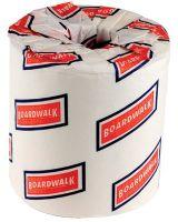Boardwalk Paper 6150 500 2Ply 4.5X3.75 Toilettissue (96 EA)