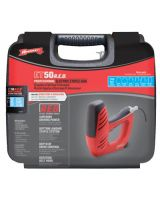 Arrow Fastener ET50RED Pro Electric Staple Gun (1 EA)