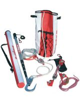 Dbi/Sala 8900292 Rollgliss Rescue Kit