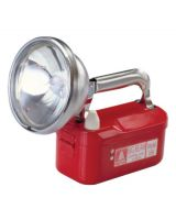Big Beam 166 Hand Lamp