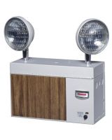 Big Beam 2Sc6S20-25 Emergency Light W/Battery 25 Watts