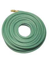 Best Welds 907-1/4X1-Grn-6-Argon Bw 1/4 X 6-Igf Single Green Hose (Qty: 1)