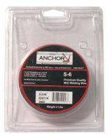 Anchor Brand ER70S-6-023X12 Anchor Er70S-6 .023X12 (12# Spool) (1 LB)