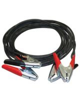 Anchor Brand Jumpercables-15Ft Anchor 4-15 Cable Kit W/Ab-Red & Black Clamps