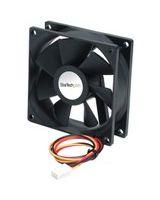 StarTech.com 60x25mm High Air Flow Dual Ball Bearing Computer Case Fan w/ TX3 - 60mm - 5000rpm