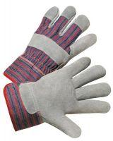 Anchor Brand 101-2000 Anchor 3270Q Leather Gunn Pattern 2 1/2 Cuff (12 PR)