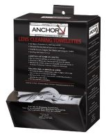 Anchor Brand 101-70-Ab Lens Cleaning Towelettes(Box/100) (Qty: 1)