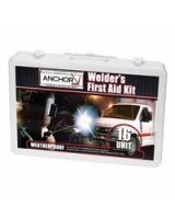 Anchor Brand 101-7501A Welders First Aid Kit  W (Qty: 1)