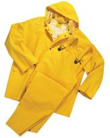 Anchor Brand 101-9000-5Xl Anchor 35 Mil 3 Piece Rain Suit Pvc/Polyester (Qty: 1)