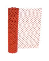 Anchor Brand FEN1009 Safety Orange Fence 4X100 Economy