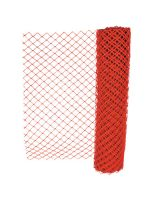 Anchor Brand FEN5011 Safety Orange Fence 4X50