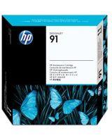 HP No. 91 Maintenance Cartridge For DesignJet Z6100 Printers - Inkjet