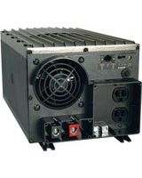 Tripp Lite Industrial Inverter 2000W 12V DC to 120V AC - Input Voltage: 12 V DC - Output Voltage: 120 V AC - Continuous Power: 2 kW