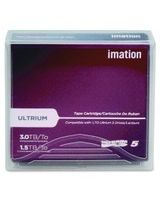 Imation Data Cartridge - LTO-5 - 1.50 TB (Native) / 3 TB (Compressed) - 1 Pack
