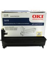 Oki Imaging Drum Unit - 20000 Page - 1 Each