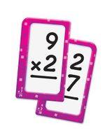 Trend Pocket Flash Card - Educational