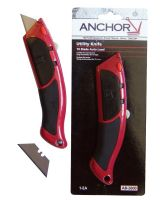 Anchor Brand AB-2600 Anchor 10 Piece Auto Load Utility Knife