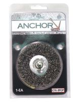 "Anchor Brand 102-Cfx-2 Anchor 2"" Mtd. Crimp Wheel Medium Cfx-2 .0118 (Qty: 1)"