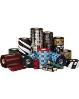 "Zebra Wax Resin Ribbon 4.33inx242ft 5555 Standard 0.5in core - Thermal Transfer - 4.33"" x 242.78 ft Ribbon Size - 12 / Carton"