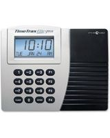 Pyramid Time Systems TimeTrax Elite Prox Proximity Time Clock System - ProximityUnlimited Employees