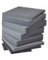 Pelican 8 Pc. Replacement Foam Set