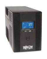Tripp Lite 1500VA Tower UPS - 1500 VA/900 W - Tower - 10 x AC Power - Brownout, Surge