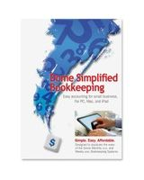 Dome Simplified Bookkeeping - Accounting - 1 - PC, Mac