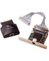 Zebra ZebraNet Print Server - Fast Ethernet - Internal - 100 Mbit/s