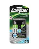 Energizer Recharge Pro Charger - 3 Hour Charging - AC Plug - 4