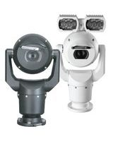 Bosch Starlight 1.4 Megapixel Network Camera - Color, Monochrome - 1280 x 720 - 4.30 mm - 30x Optical - Exmor CMOS - Cable - Fast Ethernet