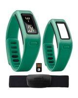 Garmin Vivofit Fitness Band Bundle - Wrist - Teal - Health & Fitness
