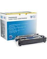 Elite Image Remanufactured Toner Cartridge - Alternative for HP (25X) - Black - Laser - 34500 Page - 1 Each