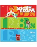 Flipside TMBG Here Come The 123s Set - Academic Training Course - CD, DVD