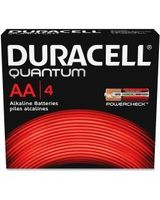 Duracell Multipurpose Battery - AA - 224 / Carton
