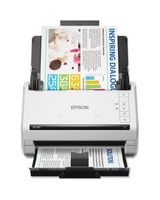Epson DS-530 Sheetfed Scanner - 35 - Duplex Scanning
