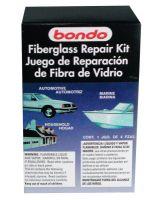 Bondo 076308-00420 8-Oz. Fiberglass Repairkit (1 KIT)