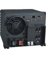 Tripp Lite Industrial Inverter 1250W 12V DC to 120V AC RJ45 2 Outlets 5-15R - 12V DC - 120V AC - Continuous Power:1250W