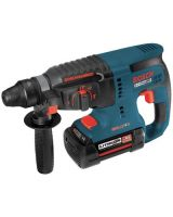 Bosch Power Tools 11536Vsr 36V Litheon Rotary Hammer