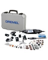 Dremel 4000-6/50 4000 Series Rt Storage Case Flex Shaft