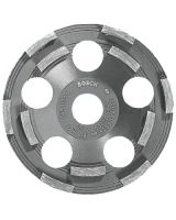 "Bosch Power Tools DC500 5"" Diamond Cup Wheel-Protective Paint Removal"