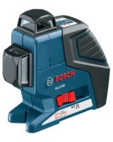 Bosch Power Tools GLL2-80 Self-Leveling 2 Plane Line Laser W/Pulse