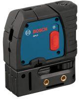 Bosch Power Tools GPL3 3 Point Laser Alignmentkit Self Leveling