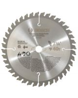 "Bosch Power Tools PRO72540NF 7-1/4"" 40 Tooth Non-Ferrous Metal Circ Saw Blade"