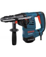 Bosch Power Tools 114-Rh328Vcq 1 1/8 In Sds Rotary Hammer Quick Change Chuck