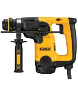 "Dewalt D25313K 1"" Sds L-Shape 3 Mode Hammer"